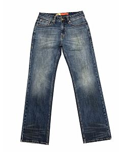 Men's Reflex Double Barrel Jean