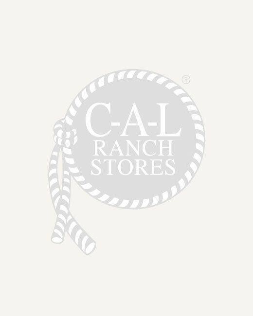 Men's Fabric Inset Leather Belt