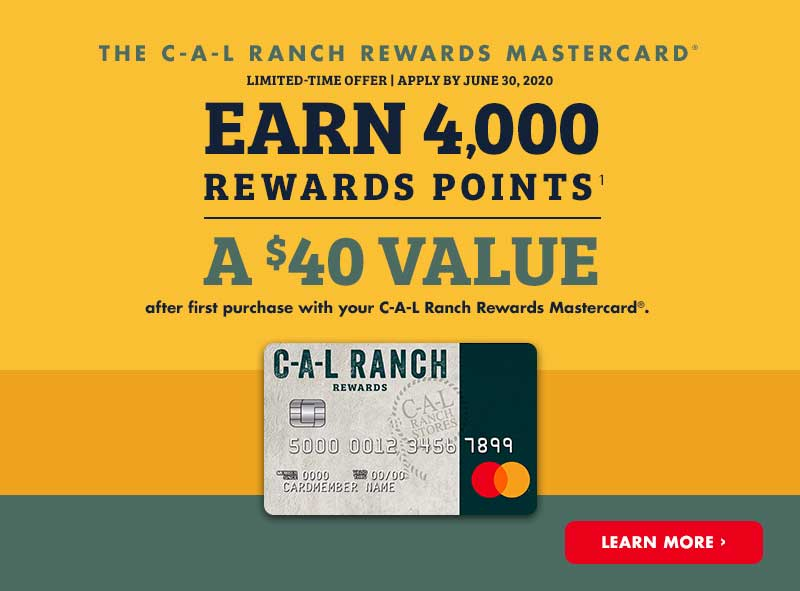 C-A-L, Rewards, MasterCard, gifts, shop, savings, CAL Ranch, Weekly, Ad, Shop, Flyer, Sale